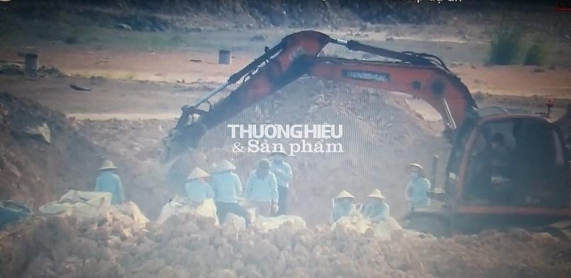 Vụ chôn lấp rác thải tại Công ty TNHH Khải Hồng Việt Nam Khởi tố Giám đốc và Phó giám đốc công ty