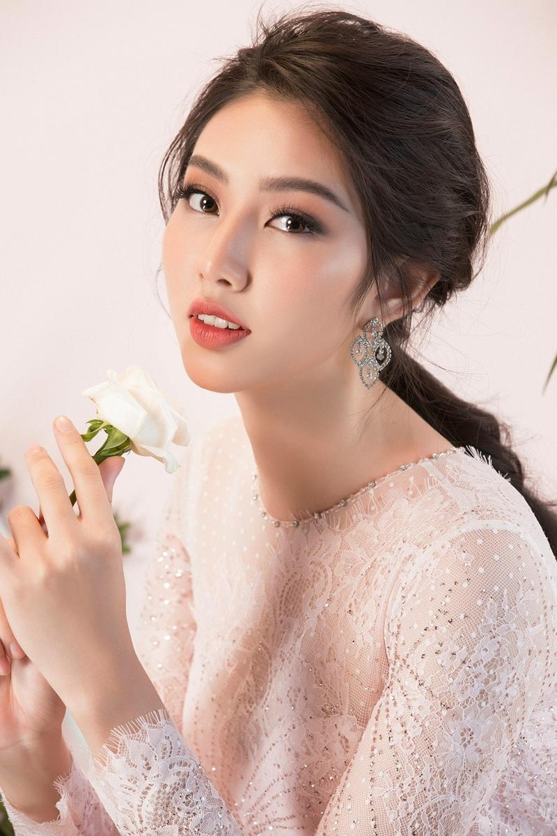 Bốn người đẹp Việt thi hoa hậu quốc tế năm 2021