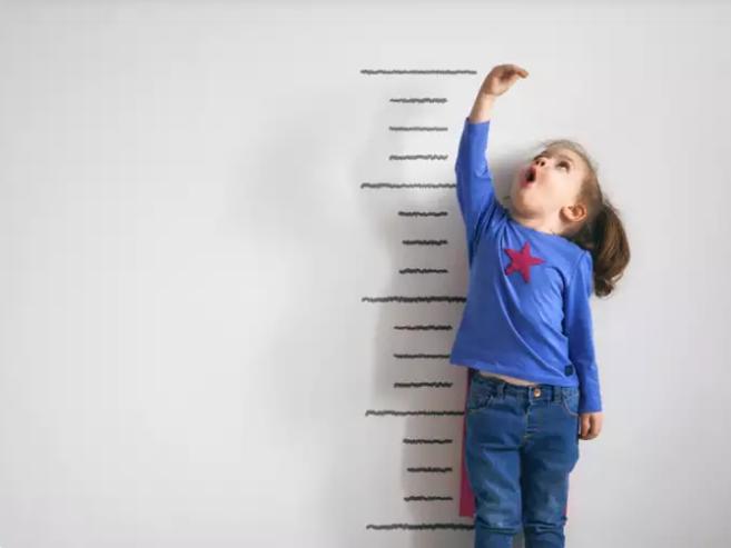 Không nên quá ảo tưởng với những sản phẩm quảng cáo tăng trưởng chiều cao cho trẻ