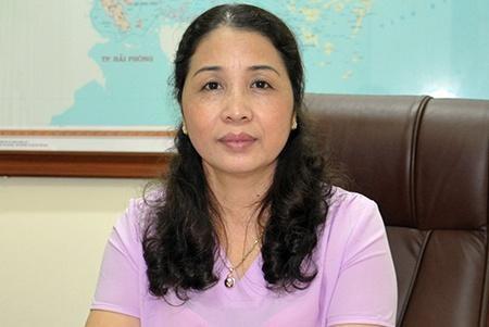 Khai trừ Đảng nguyên Giám đốc Sở Giáo dục Quảng Ninh Vũ Liên Oanh