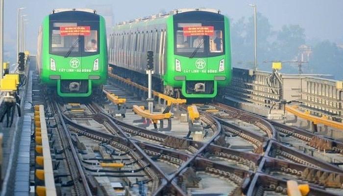 Đường sắt Cát Linh – Hà Đông Nợ đầm đìa, Bộ Tài chính phải ứng tiền trả thay
