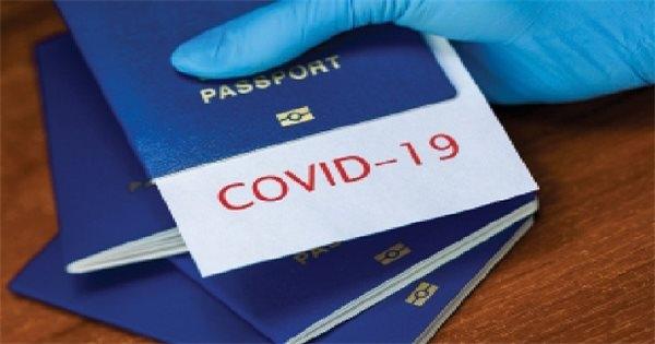 Việt Nam tạm thời công nhận hộ chiếu vaccine của 72 nước, vùng lãnh thổ