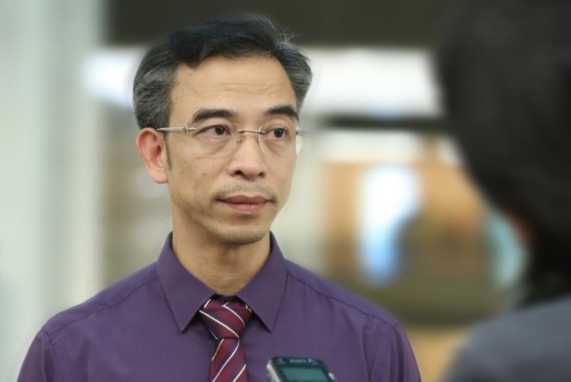 Khởi tố ông Nguyễn Quang Tuấn vi phạm quy định đấu thầu, gây hậu quả nghiêm trọng